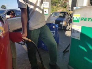 Brasil: diesel não chega às bombas menos R$ 0,46 depois de paralisação
