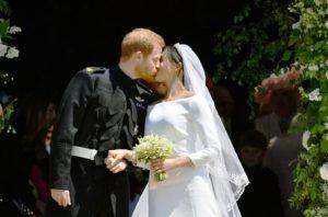 Casamento do Príncipe Harry e Meghan Markle é marcado por quebra de tradição e modernidade