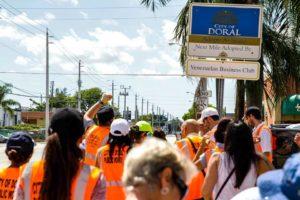 Miami recebe onda cada vez maior de venezuelanos