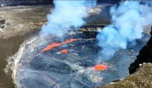 Vulcão entra em erupção no Havaí e ameaça milhares de pessoas