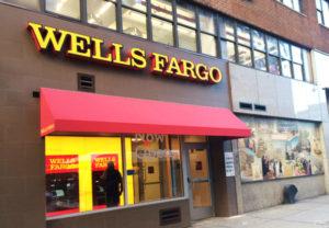 Wells Fargo vai pagar milhões por escândalo de contas falsas