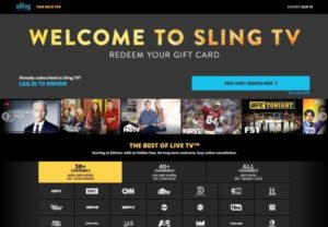 TV Sling vai transmitir todos os jogos da Copa do Mundo em português