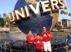 Família brasileira tem pertences furtados em carro em Miami Beach