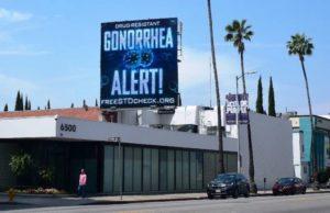 Alerta para epidemia de doenças sexualmente transmissíveis na Califórnia e Flórida