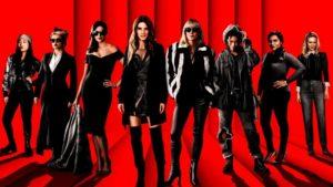 Sandra Bullock, Cate Blanchett e Rihanna estão em Ocean's 8