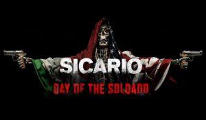 """""""Sicario: Day of The Soldado"""" é uma das estreias da semana"""
