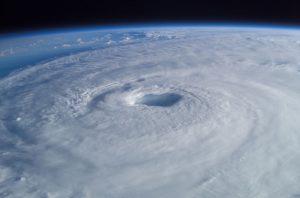Finanças em temporada de furacões
