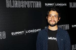 Entrevista com o diretor de Blindspotting