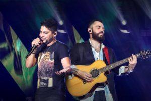 Show de Jorge e Mateus em Orlando