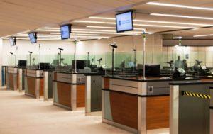 Orlando International Airport firma acordo com CBP e amplia rastreamento facial