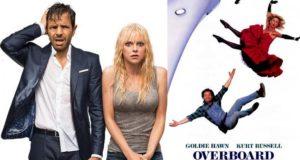 A comédia Overboard desembarca no Blu-ray & DVD