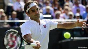 Roger Federer anuncia desistência do ATP de Toronto