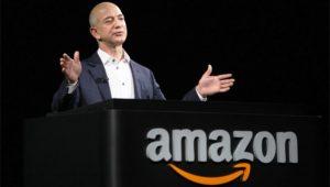 Dono da Amazon é o homem mais rico da história moderna