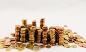 A conta dos centavos…