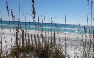 Duas praias da Flórida estão na lista das 10 melhores dos EUA