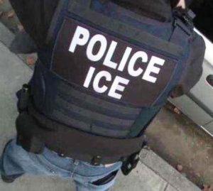 Brasileiros estão entre presos em operação do ICE em Newark