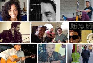 Festival de Música agita a comunidade nesse final de semana
