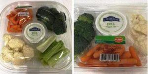 CDC alerta para mais de 200 casos de infecções por legumes contaminados