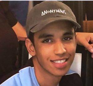 Filho de brasileira é encontrado e retorna para casa