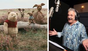 EXCLUSIVO: Entrevista com Jim Cummings, dublador do Pooh e Tigger