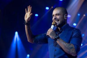 Diogo Nogueira agita 7 de setembro em Orlando
