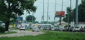 Polícia investiga atirador em hospital da Base Aérea de Ohio