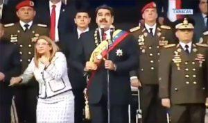 EUA negam envolvimento em suposto atentado contra presidente da Venezuela