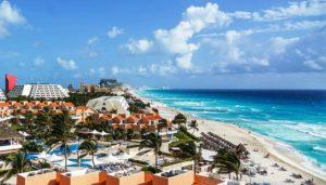 EUA emitem alerta de viagem ao México após corpos encontrados em Cancún