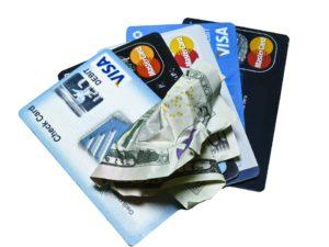 Afinal, quantos cartões de crédito você deve ter?