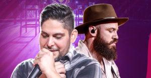 Dupla Jorge e Mateus se apresenta em Miami
