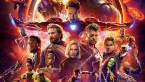 Avengers: Infinity War disponível em Blu-ray e cópia digital