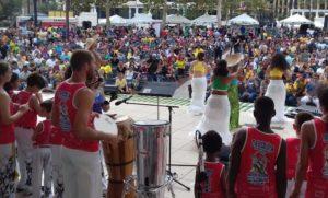 Brazilian Day Orlando será nesse domingo