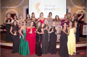 Mulheres Brazil USA 2018 – Orlando