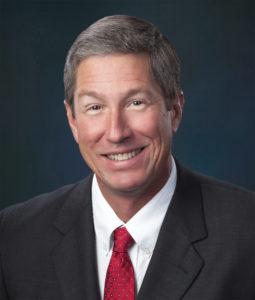 Candidato a prefeito, Rex Hardin quer continuar o desenvolvimento de Pompano Beach