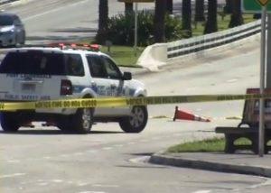 Ciclista brasileiro é atropelado em Fort Lauderdale