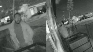 Vídeo: pedófilo é visto filmando crianças pelas janelas de casa em Miami