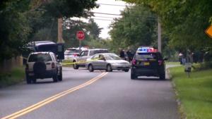 Quatro pessoas morrem em tiroteio em Maryland