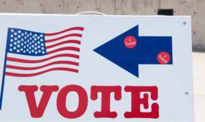 Cédulas de votação são enviadas por correio esta semana