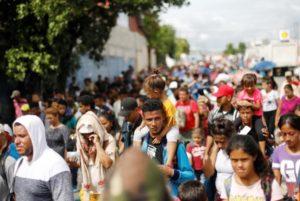 Secretário de Estado dos EUA vai ao México para discutir chegada de imigrantes
