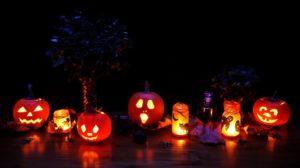 Agenda: Confira as várias opções de festas de Halloween