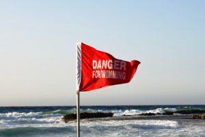 Deerfield Beach está sob alerta vermelho pelas algas tóxicas