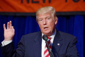 Trump quer acabar com a cidadania para filhos de indocumentados e não-cidadãos