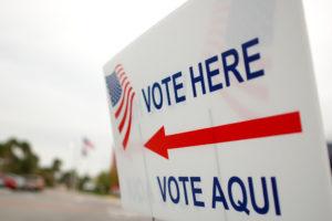 Período de votação antecipada começa nesta segunda-feira no sul da Flórida