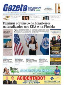 Edição 1119 – De 22 a 28 de Novembro de 2018.