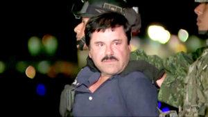 Tribunal de NY monta júri que vai julgar narcotraficante El Chapo