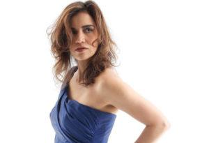 New World Center recebe pianista Simone Leitão