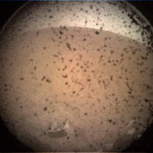 Sonda da NASA aterrissa em Marte após 7 meses de viagem