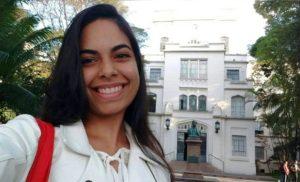 Brasileira vende doces e faz campanha para custear estudos em Harvard