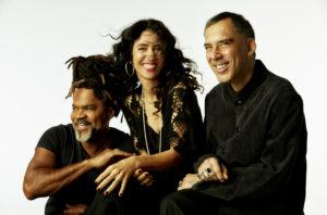 Tribalistas anunciam turnê nos EUA e show em Miami Beach