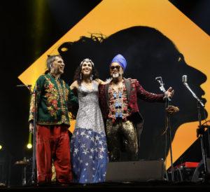 Tribalistas confirmam mais  um show em Miami Beach